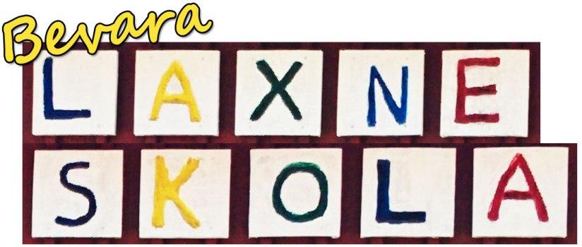 Bevara Laxne skola!